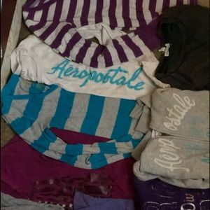 Aeropostale clothing